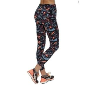[Sweaty Betty] Power Workout Crop Legging